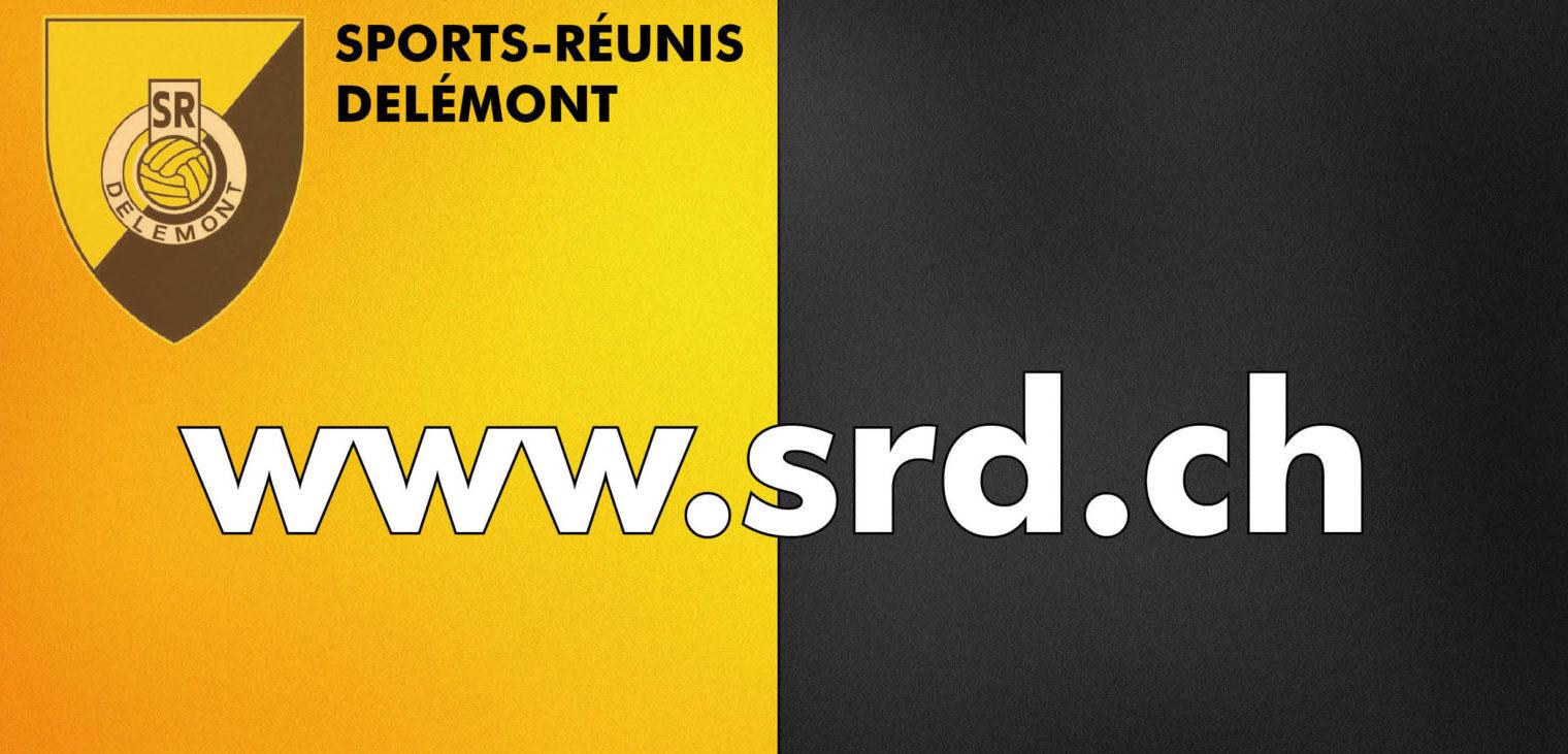 Mise en ligne de notre nouveau site internet