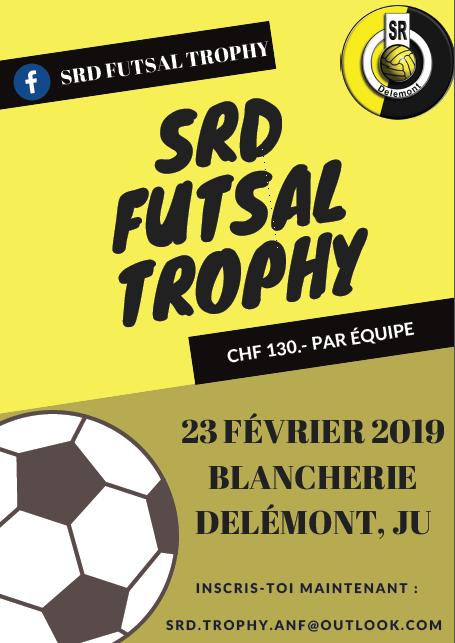 SRD Futsal Trophy