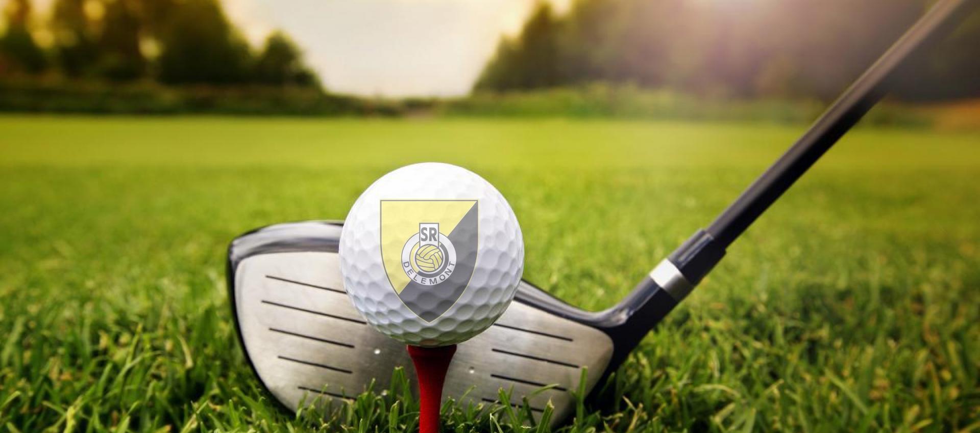 SRD Golf Trophy 2019