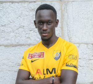 15.Amadou PS