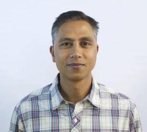 Ali Iskander