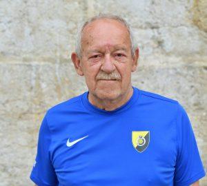 Francis Bürki