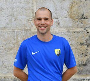Olivier Broglin