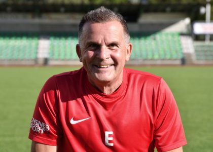 Philippe Rossinelli