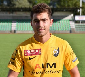 equipe fanion_14-Patrick Ferreira