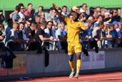 SRD - FC BIENNE 26.08.2018