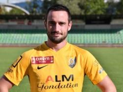equipe fanion_5-Lionel Rossé